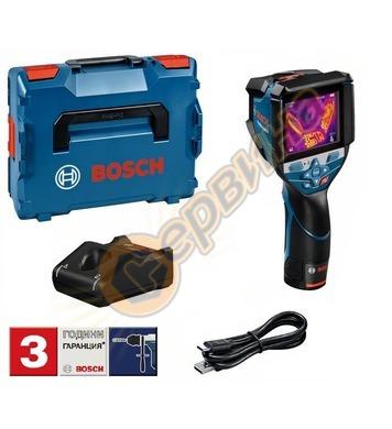 Акумулаторна термокамера Bosch GTC 600 C Professional 060108