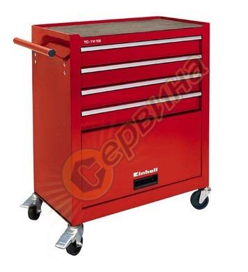 Шкаф за инструменти Einhell TC-TW 100 4510170