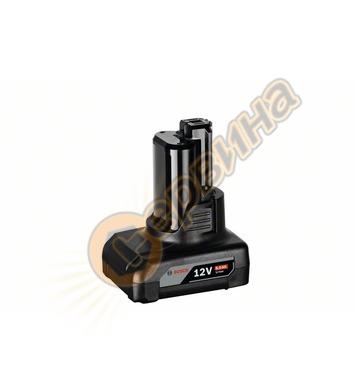 Aкумулаторна батерия Bosch GBA 12V 6.0Ah Professional 1600A0