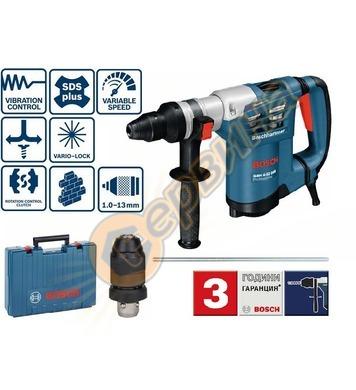 Перфоратор Bosch GBH 4-32 DFR Professional 0611332101 - 900