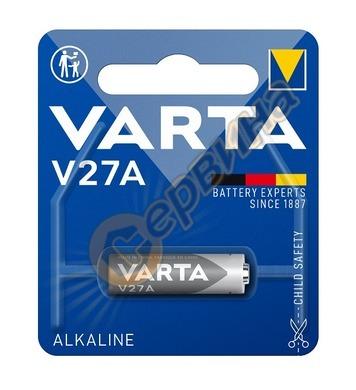 Алкална батерия Varta V 27 GA Electronics Alkaline 12V, 1 бр