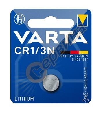 Бутонна литиева батерия Varta CR 1/3N Electronics Lithium 3V