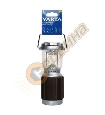 Къмпинг фенер Varta 16664 LED XS Camping Lantern DE70926