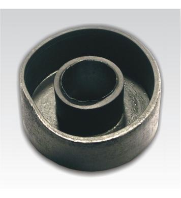 Уплътнение гумен преход ф80-ф40 - стара тоалетна BK0436