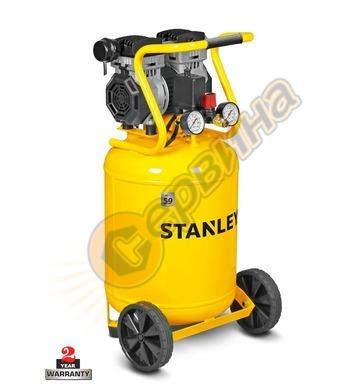 Безмаслен компресор Stanley SXCMS1350VE - 1kW 50л/8бара