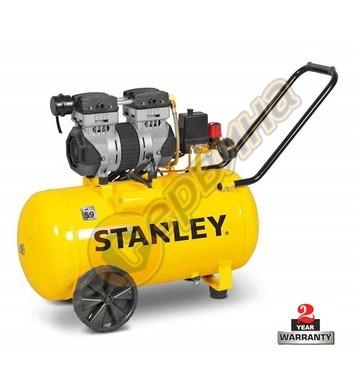 Безмаслен компресор Stanley SXCMS1350HE - 1kW 50л8бара