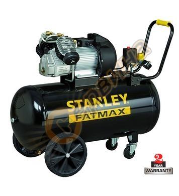 Маслен компресор Stanley DV2 400-10-100 - 2.2kW 100л 10 бара
