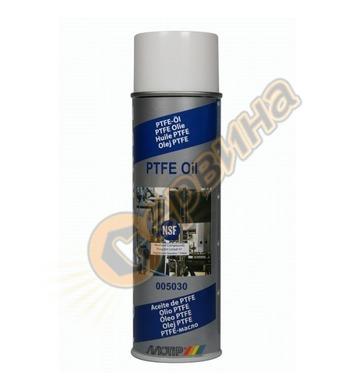 Тефлоново масло спрей Motip NSF TECH DE050553 - 500 мл
