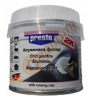 Алуминиев филер Presto DE046004 - 250 грама