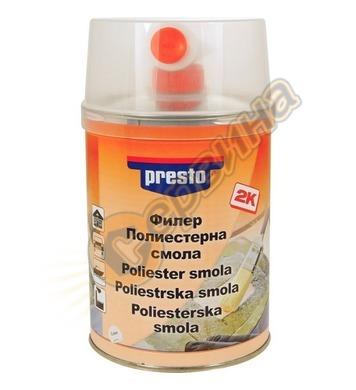 Полиестерна смола Presto DE046013 - 1 кг