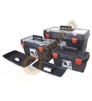 Сет куфари за инструменти Patrol Ergo Expert 15