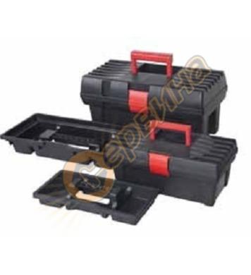 Сет куфари за инструменти Patrol Stuff Basic 12