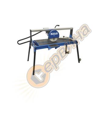 Радиална машина за рязане на облицовка GUDE RFS 300  55376-S