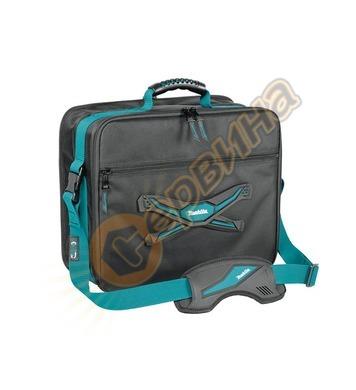 Чанта-сак за инструменти и лаптоп Makita E-05505 - 425мм