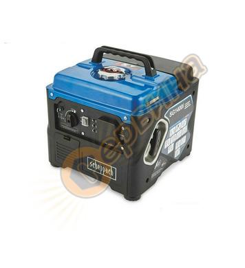 Генератор за ток SG1400i Scheppach 5906225901