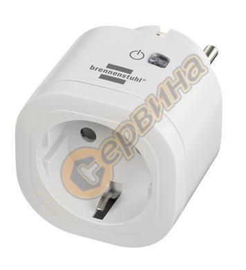 WI-FI адаптер Brennenstuhl WA 3000 XS01 1294850, бял