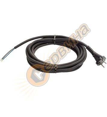Захранващ кабел AS Schwabe 70532 - 2x1.00 кв.мм, 3 м