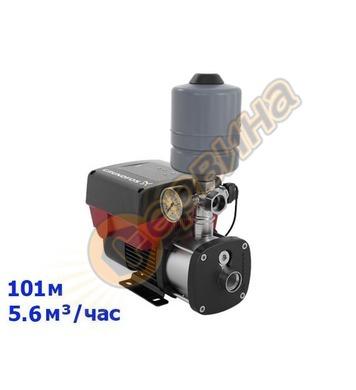 Инверторна бустер помпа Grundfos CMBE 3-93 98374702 - 1500W