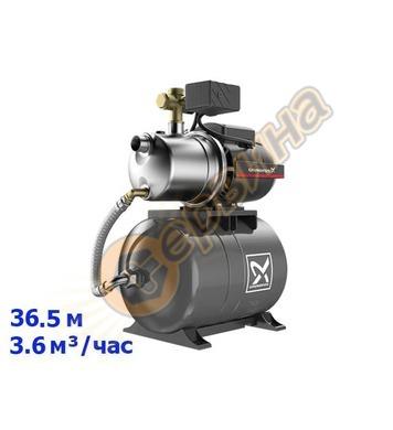 Хидрофорна помпа Grundfos JP 3-42 99463874 20л - 720W 36.5м