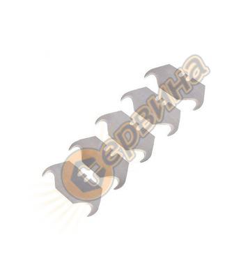 Комплект остриета с куки DRAPER 5бр. DRA 63757