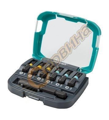 Комплект бит накрайници с държач Wolfcraft 2974000 - 7 броя
