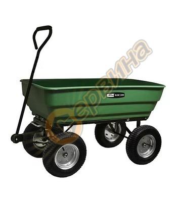 Градинска количка GUDE GGW 300 1190x585x985mm 94337