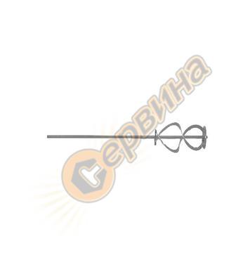 Бъркалка за плътни разтвори Siri SIR62E - 120мм