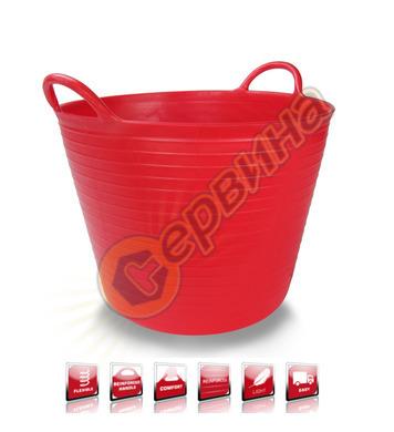Зидарска кофа Rubi 88706 - 25 литра