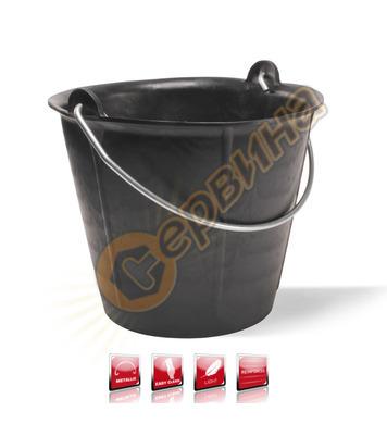 Зидарска кофа Rubi 88776 - 12 литра