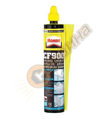 Химически анкер Moment CF900 DE10140 - 300мл