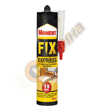 Бързо свързващо строително монтажно лепило Moment Express Fi