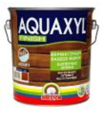 Aquaxyl Finish 501 Безцветен 0.75 л