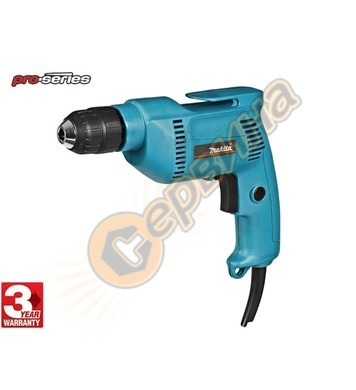 Електронна бормашина Makita 6408 - 530W