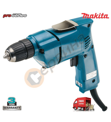 Електронна бормашина Makita 6510LVR - 400W