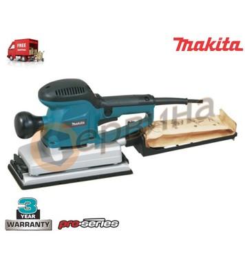 Виброшлайф Makita BO4900V - 330W