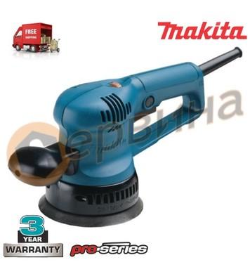 Шлайф ексцентриков Makita BO5021 - 260W