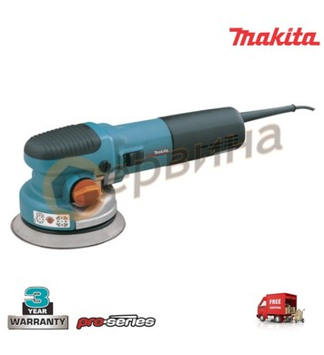 Шлайф ексцентриков Makita BO6040 - 750W
