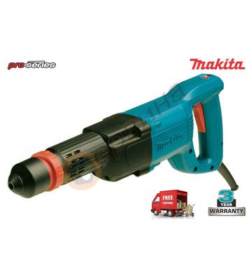 Електрически къртач с леко длето Makita HK0500 - 550W