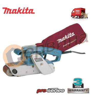 Лентов шлайф 850W Makita 9924DB
