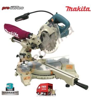 Настолен циркуляр Makita LS0714FL - 1010W