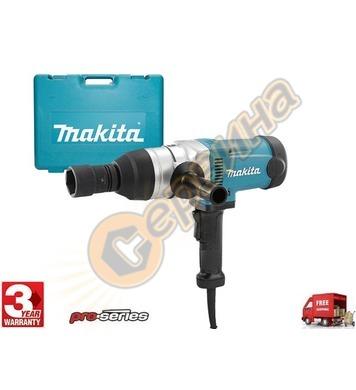 Ударен гайковерт Makita TW1000 - 1200W 1000Nm