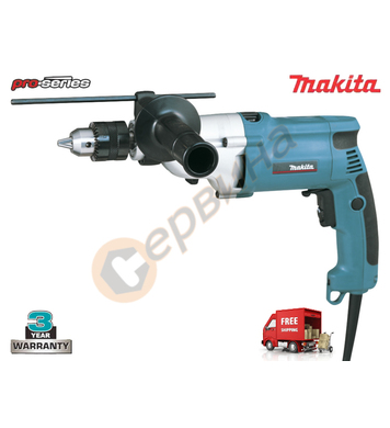 Ударна бормашина Makita HP2050H - 720W