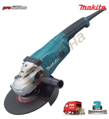Ъглошлайф Makita GA9020 230мм - 2200W