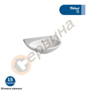Мивка Vidima SevaLoop W415601 - 55см