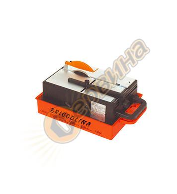 Машина за рязане с вода 250W/0,33Hp Briccolina SIR39B