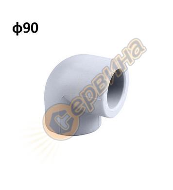 ППР коляно FV Plast 202090 - ф90
