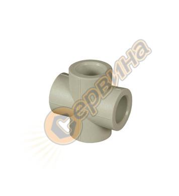 ППР четирипътник ф25-32 Pestan 10022150