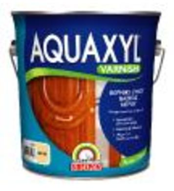 Aquaxyl Varnish 2.5l