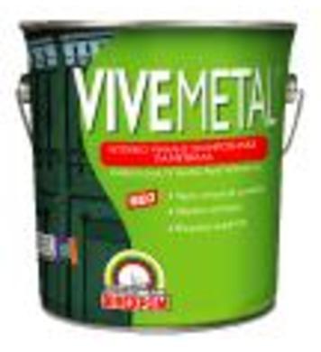 Vivemetal 2.5l