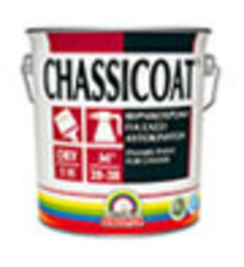 Chassicoat 2.5l